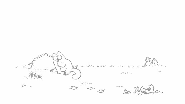 Watch and share Simon's Cat GIFs and Animation GIFs on Gfycat