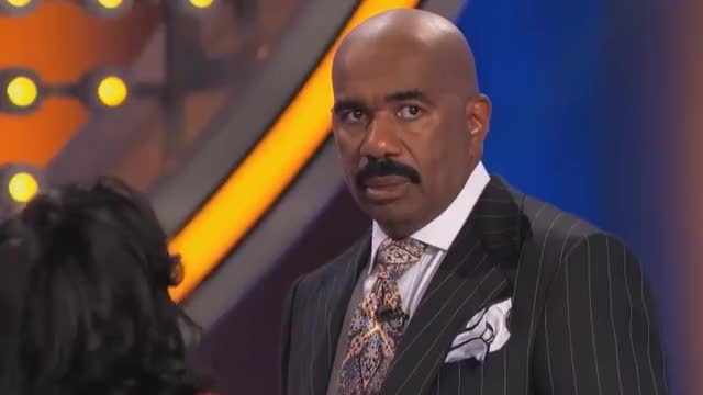 Watch Steve Harvey Doesn't Want To Host Family Feud Anymore GIF on Gfycat. Discover more FARTS GIFs on Gfycat