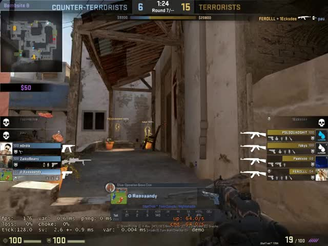 Watch nope nope nope NOPE GIF on Gfycat. Discover more globaloffensive GIFs on Gfycat