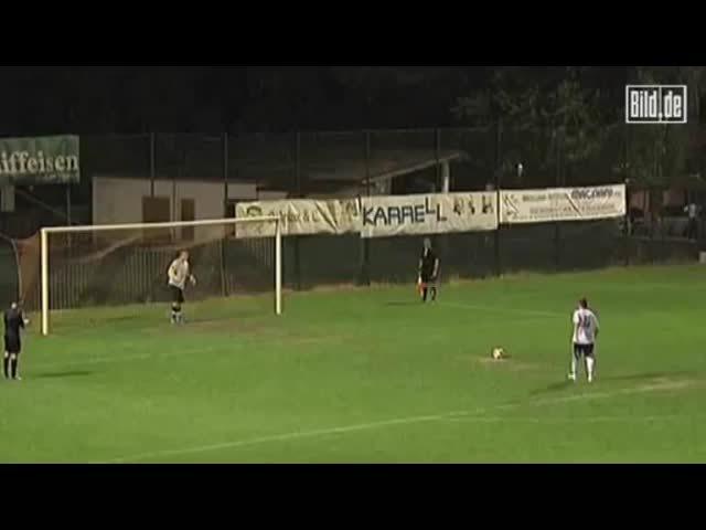 soccergifs, Лучшее исполнение пенальти, которое я когда-нибудь видел GIFs