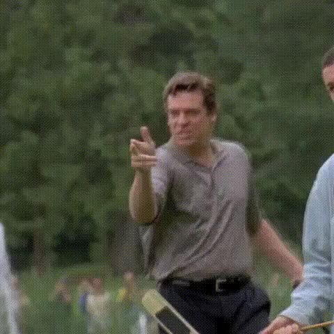 Watch and share Shooter, Mcgavin GIFs on Gfycat