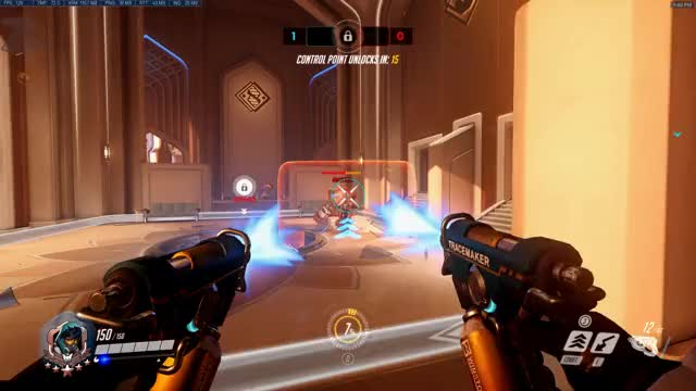 Watch vlc-record-2018-02-09-22h45m32s-Overwatch 01.11.2018 - 17.49.15.02.DVR.mp4- GIF on Gfycat. Discover more related GIFs on Gfycat