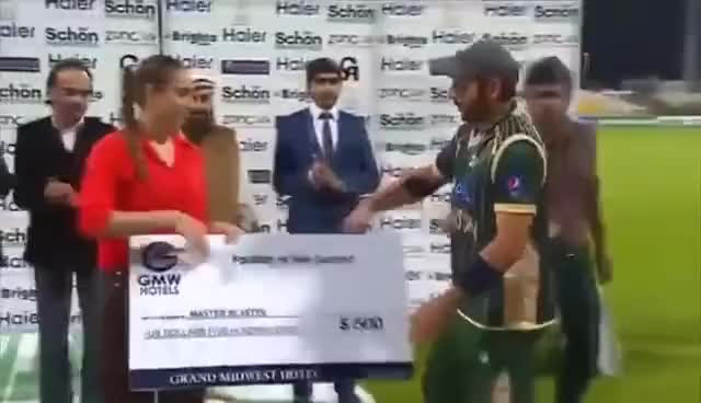 Watch and share Funny Cricket Moments Part 3 GIFs on Gfycat