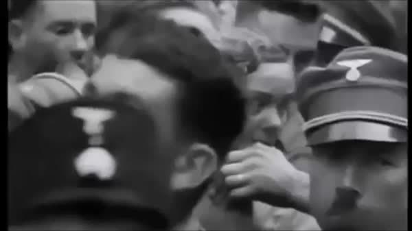 soccercirclejerk, Hitler's signature penalty for Juventus last night. (reddit) GIFs
