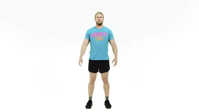 Watch and share Buff Dudes Mobility Arm Circles GIFs by Buff Dudes on Gfycat