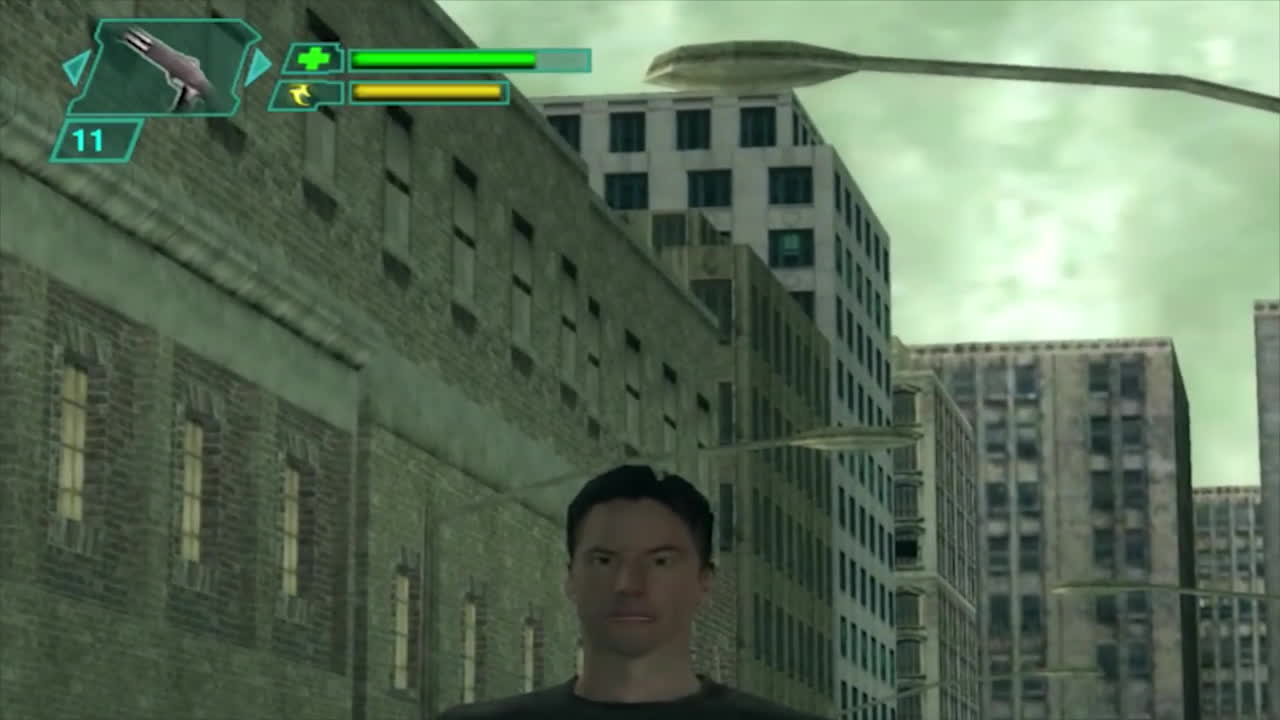 dunkey, the matrix, videogamedunkey, you will never get away GIFs