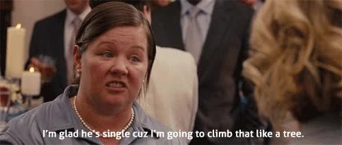 Watch movie:bridesmaids melissa mccarthy gif GIF on Gfycat. Discover more related GIFs on Gfycat
