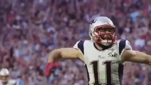 Watch and share New England Patriots GIFs on Gfycat