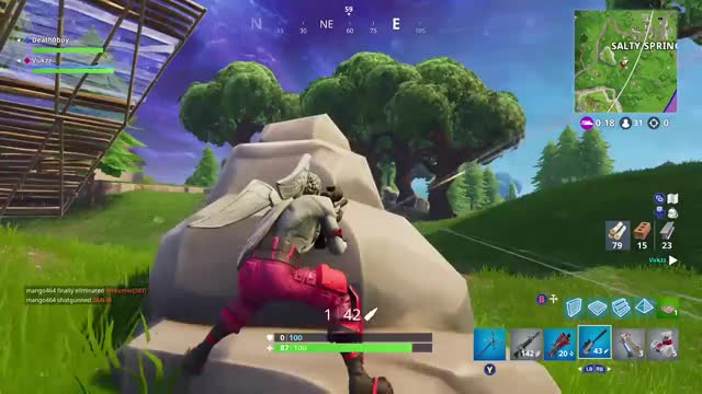 Watch Quick scope GIF by Xbox DVR (@xboxdvr) on Gfycat. Discover more Death0boy, FortniteBattleRoyale, xbox, xbox dvr, xbox one GIFs on Gfycat
