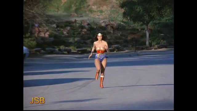 Watch and share Diana Prince GIFs and Linda Carter GIFs on Gfycat