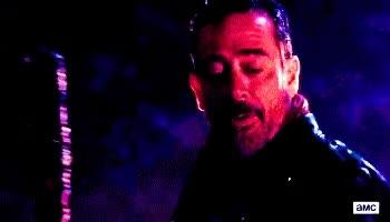 Watch Negan Hintergrund entitled Negan in 6x16 'Last Tag On Earth' GIF on Gfycat. Discover more jeffrey dean morgan GIFs on Gfycat