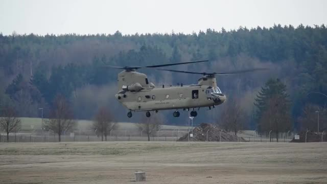 Watch U.S. Deployed UH-60 Black Hawk and Chinook Helicopter To Germany, Atlantic Resolve Support GIF on Gfycat. Discover more atlantic resolve, helicopter, uh-60 black hawk GIFs on Gfycat