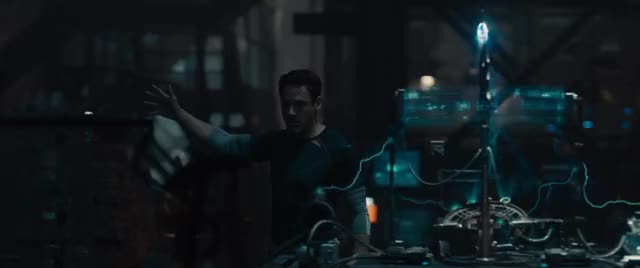 Watch and share Avengers Age Of Ultron GIFs by mikearrow on Gfycat
