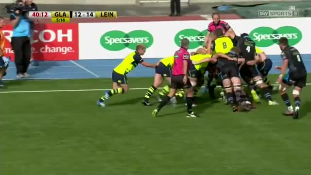 Watch and share Rugby Union GIFs and Guinness GIFs by dumadent on Gfycat