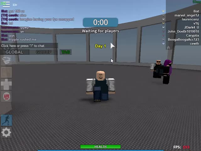Watch and share Roblox 2019-12-14 22-03-19 GIFs on Gfycat