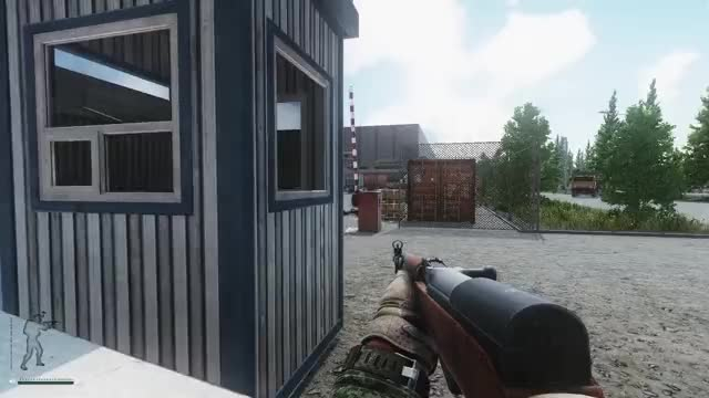Watch and share Filthy Scavs GIFs by wintermutee on Gfycat