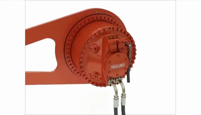Bosch Rexroth - Hägglunds CB motors - Functional description GIF