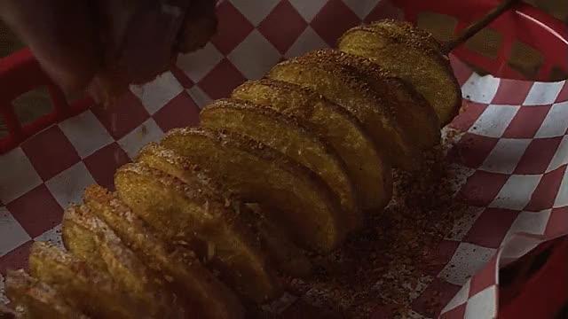 Watch and share Mini Potato Tornado GIFs on Gfycat