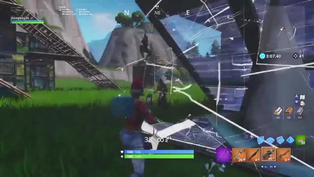 Watch Creative GIF on Gfycat. Discover more PS4Share, fortnite, jhonyboy34 GIFs on Gfycat