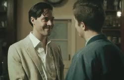 Watch this trending GIF on Gfycat. Discover more Amadeu, August Diehl, Jack Huston, Jorge O'Kelly, Night Train to Lisbon, film, gif, mygif GIFs on Gfycat