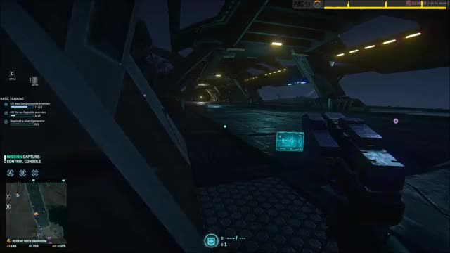 Watch planetside graphics GIF by @mrinohk on Gfycat. Discover more related GIFs on Gfycat