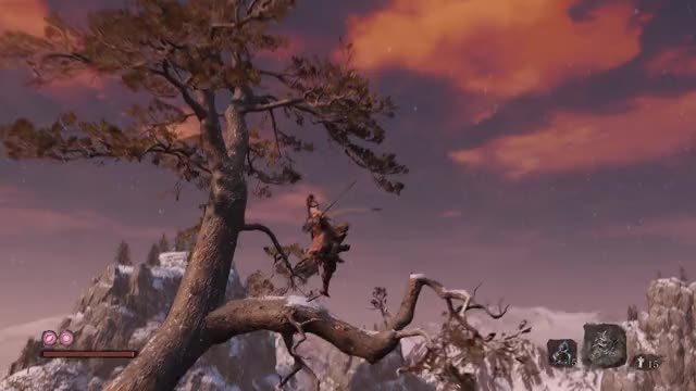 Watch and share Sekiro Linka GIFs by szymrad on Gfycat