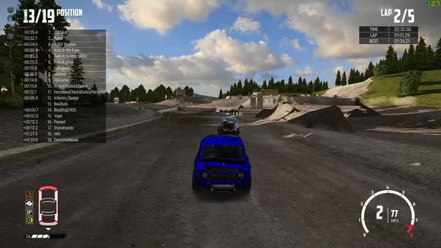 Watch and share Wreckfest GIFs and Wreck GIFs by BeeZuck on Gfycat