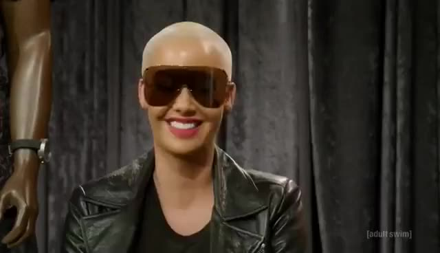 Watch this amber rose GIF on Gfycat. Discover more amber rose GIFs on Gfycat