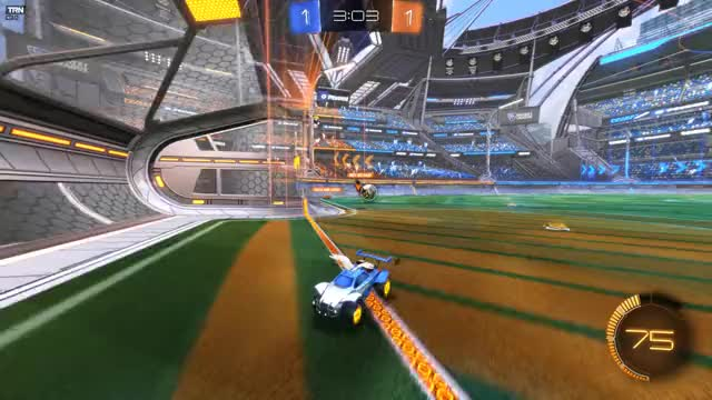Watch and share Rocket League 2018.05.03 - 00.09.30.01 GIFs on Gfycat
