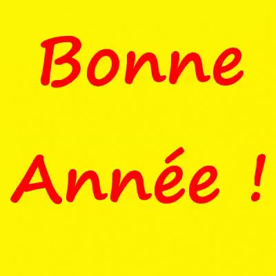 Watch and share Bonne Année ! GIFs on Gfycat