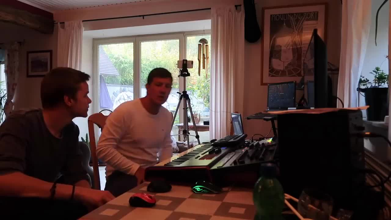 FL, Genius, avis, beat, beatgenius, interview, pro, producteur, studio, temoignage, Ladansedalex GIFs