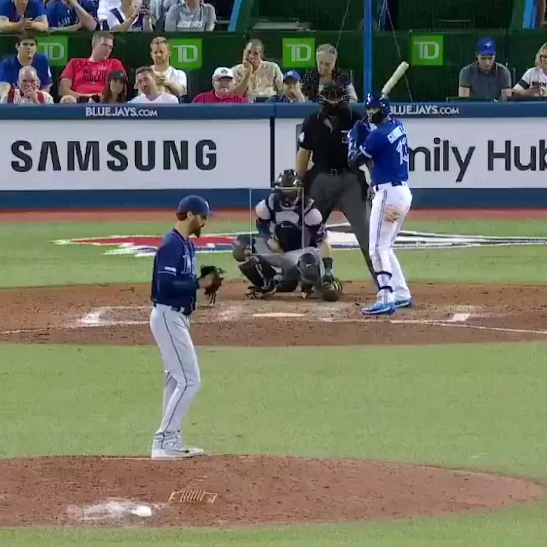 baseball, Filthy slider GIFs