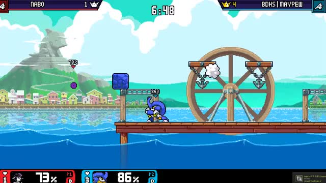 Watch and share Rivals Of Aether GIFs and Multiplayer GIFs by pipinhozii on Gfycat