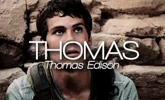 Watch thomas eddison GIF on Gfycat. Discover more albert einstein, alby, aml ameen, blake cooper, charles darwin, chuck, correr o morir, deedee, dylan o'brien, galileo galilei, gally, issac newton, kaya scodelario, madre teresa, maze runner, newt, teresa, teresa agnes, the maze runner, thomas, thomas brodie-sangster, thomas edison, will poulter GIFs on Gfycat