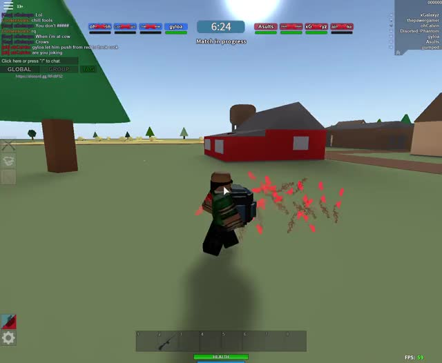 Watch and share Roblox 2019-08-15 00-09-43 GIFs by xgalax on Gfycat