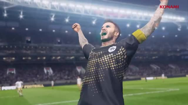 Watch PES 2019 E3 Trailer GIF on Gfycat. Discover more FCB, Football, Konami, lfc GIFs on Gfycat