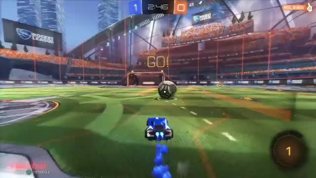 Watch Soccer* GIF on Gfycat. Discover more PS4share, Dysmach, PlayStation 4, SHAREfactory™, Sony Interactive Entertainment, rocketleague, {244416ba-db27-49e1-a27b-de9672dc0ee3} GIFs on Gfycat