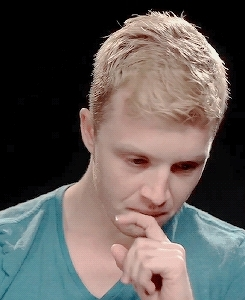 babe, gif*, i cant stop starring at them really they're so perf!!!!!!, noel fisher, one of my favourites things of this video are those lips, q, done is done GIFs