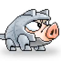 Watch and share Iron Hog animated stickers on Gfycat