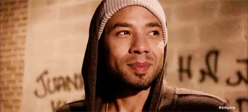 Watch and share Jussie Smollett GIFs and But Jadskhdja GIFs on Gfycat