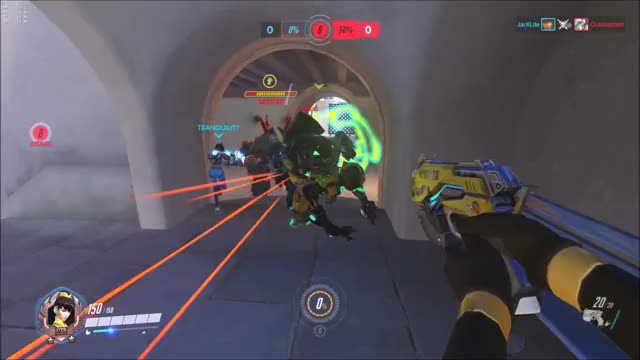 Watch and share Overwatch GIFs and Dva GIFs on Gfycat