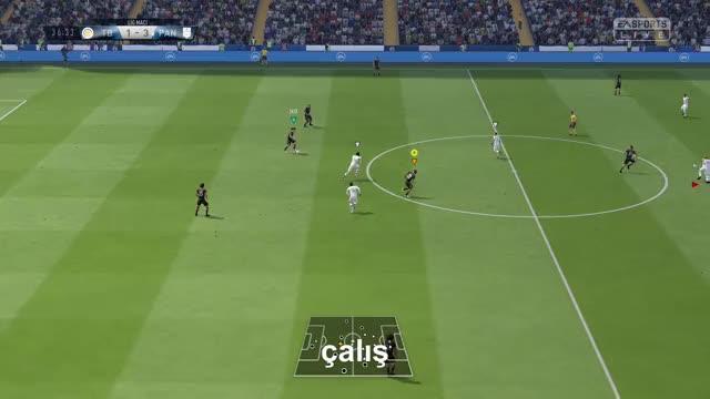 Watch fifa 19 GIF by Xbox DVR (@xboxdvr) on Gfycat. Discover more FIFA19, serdarygn, xbox, xbox dvr, xbox one GIFs on Gfycat
