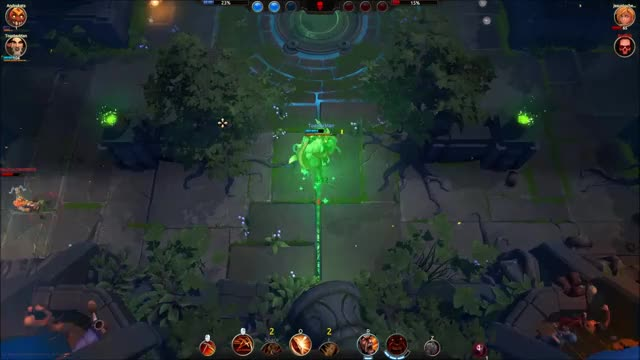 Watch and share Battlerite GIFs on Gfycat