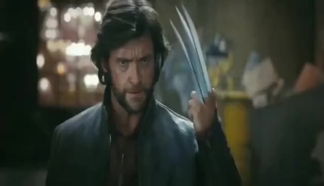 Watch claws GIF on Gfycat. Discover more claws, wolverine GIFs on Gfycat
