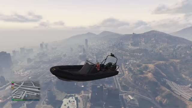 Watch and share LO0nyLovegood GrandTheftAutoV 20190726 03-23-47 GIFs by baldmanfondu on Gfycat