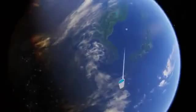 Watch and share Google Earth VR — Bringing The Whole Wide World To Virtual Reality GIFs on Gfycat