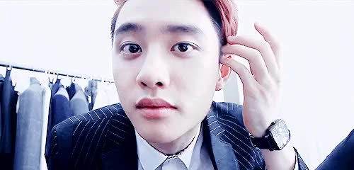 Watch this GIF on Gfycat. Discover more do kyung-soo GIFs on Gfycat