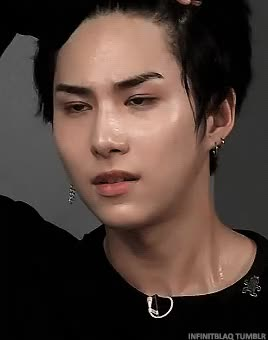 Watch and share Beat Interactive GIFs and Kim Sehyoon GIFs by Loub on Gfycat