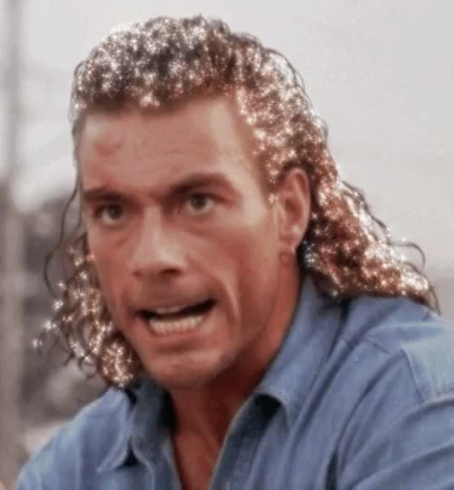Watch and share Sparkle Mullet GIFs and Sparkle Gif GIFs on Gfycat