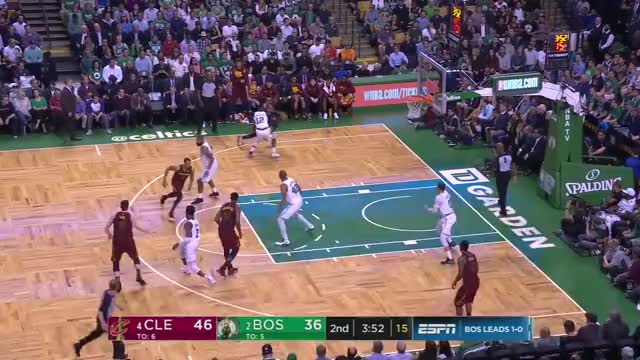 Watch and share Cleveland Cavaliers GIFs and Boston Celtics GIFs on Gfycat